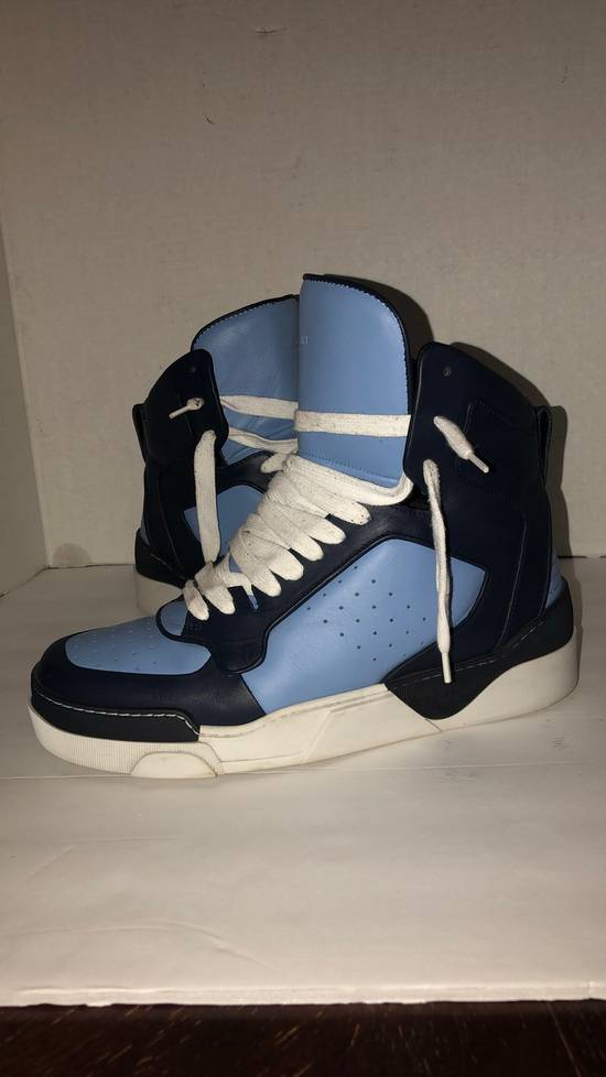Givenchy Givenchy Tyson 2 Hight Top Leather Sneaker Size US 8.5 / EU 41-42 - 2