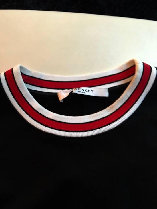 Givenchy Logo Crewneck Size US S / EU 44-46 / 1 - 6