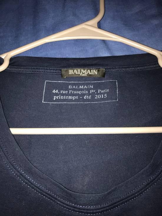 Balmain Balmain Paris T-Shirt Size US XL / EU 56 / 4 - 1