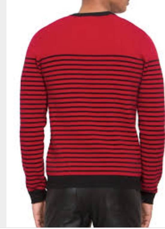 Balmain Striped merino wool Size US S / EU 44-46 / 1 - 4