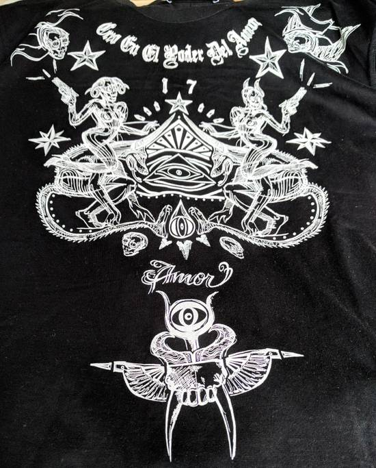 Givenchy Tattoo Print T-shirt Size US S / EU 44-46 / 1 - 12