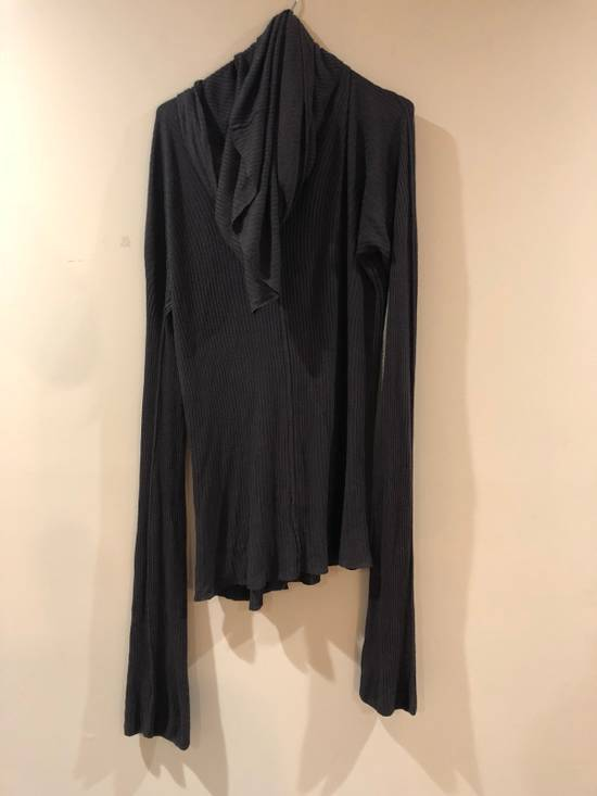 Julius FW09 Canon_2 Cowl Neck Shirt Size US M / EU 48-50 / 2