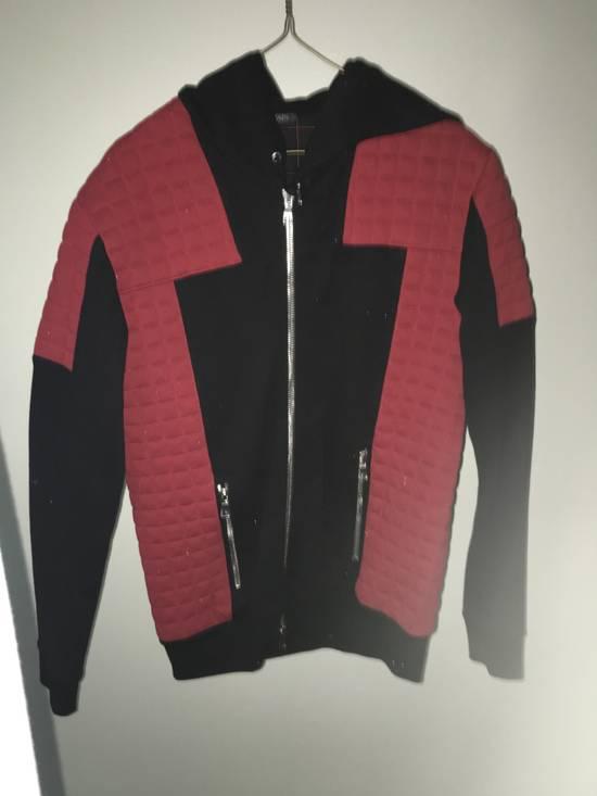 Balmain Moto Jacket Size US L / EU 52-54 / 3