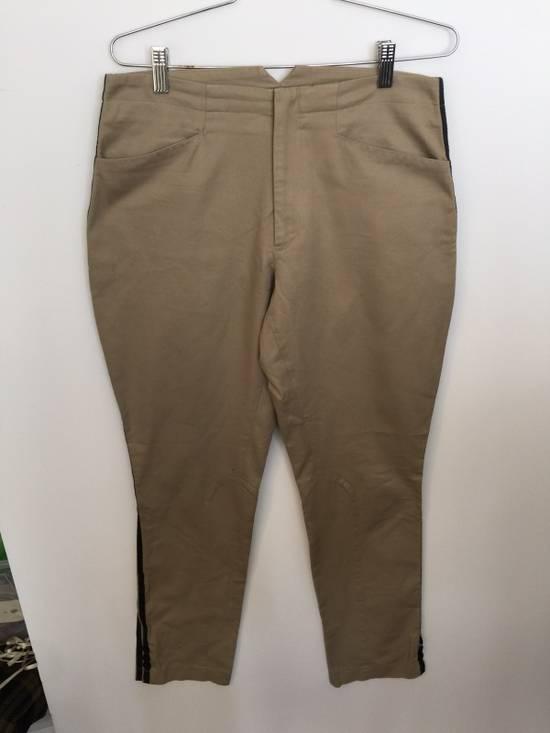 Thom Browne Black Fleece Thom Browne Jodhpurs Size US 32 / EU 48