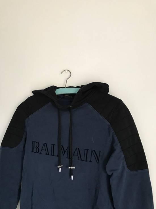 Balmain Balmain X H&M Hoodie Size US M / EU 48-50 / 2