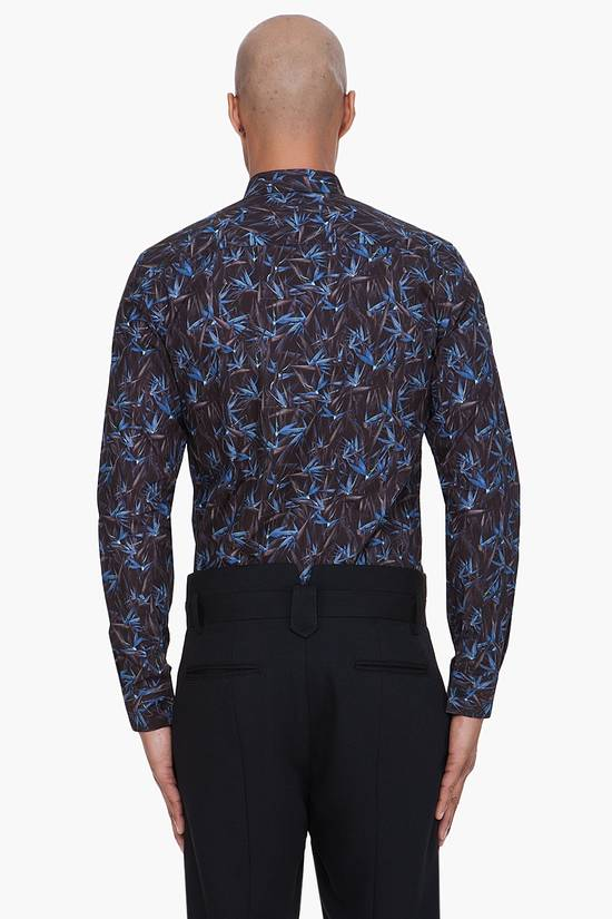 Givenchy Birds of paradise dress shirt Size US L / EU 52-54 / 3 - 1