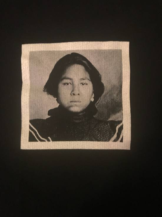 Givenchy Native American Print Sweatshirt Black Size US XXL / EU 58 / 5 - 1