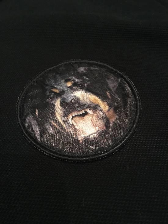 Givenchy Givenchy Polo Rottweiler Black XXL Size US XXL / EU 58 / 5