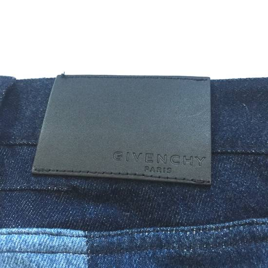 Givenchy $1.3k Stars & Stripes Denim Jeans NWT Size US 32 / EU 48 - 10