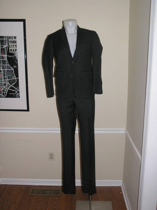 Thom Browne Suit BB 0 36 S 30 W NWT $1375 Size 36S