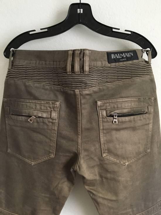 Balmain Jeans Size US 32 / EU 48 - 6