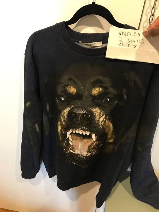 Givenchy Rottweiler Size US XL / EU 56 / 4