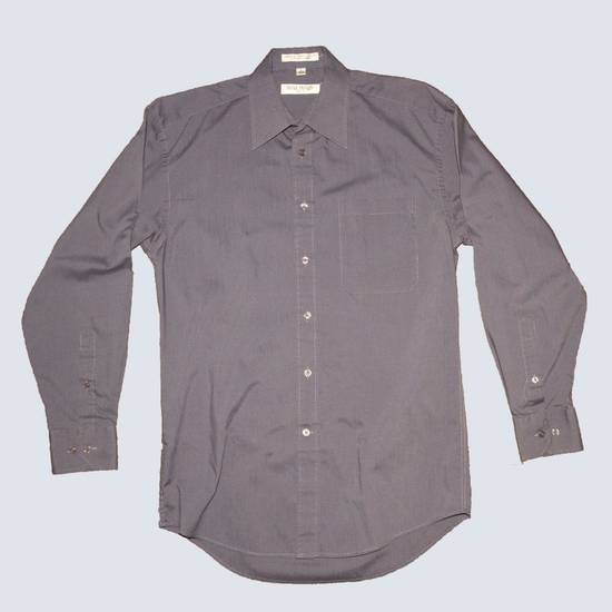 Balmain Vintage Balmain Dress Shirt Size US S / EU 44-46 / 1