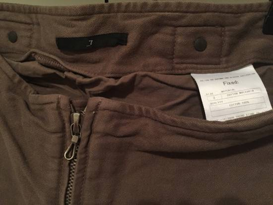 Julius Heavy Moleskin Trousers Size US 31 - 5