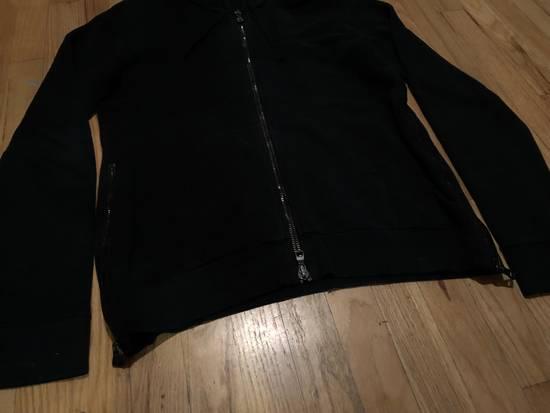 Balmain Balmain Sweatshirt Black Zip Up Size US L / EU 52-54 / 3 - 1
