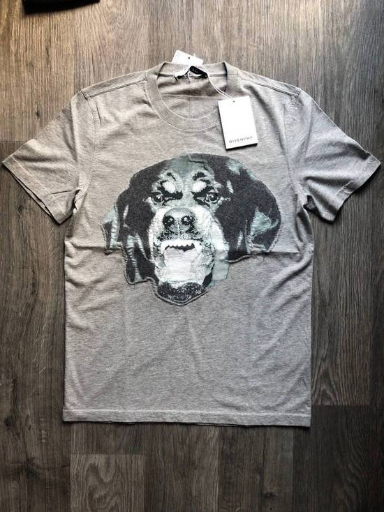 Givenchy Givenchy Authentic $650 Rottweiler T-Shirt Cuban Fit Size XS Brand New Size US XS / EU 42 / 0