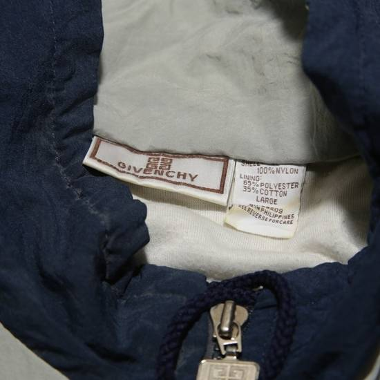Givenchy vtg Givenchy windbreaker jacket Size US L / EU 52-54 / 3 - 4