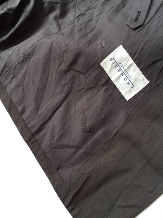 Givenchy Givenchy Blazer Jacket Stripe 20:5x29:5 Size 40R - 7