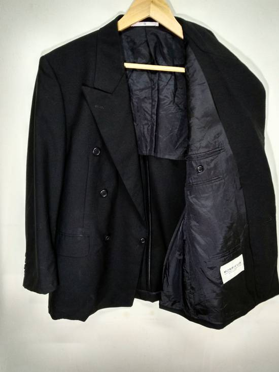 Givenchy Final Price Givenchy Monsieur Double Breasted Blazer Size 38R