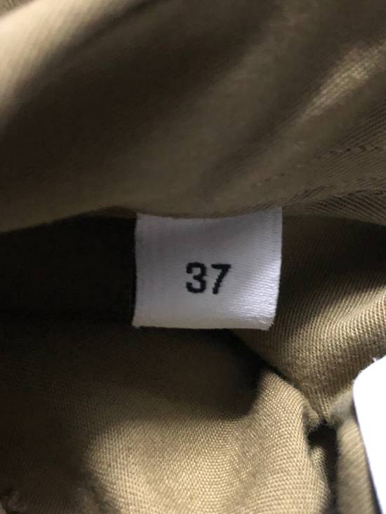 """Givenchy """"Real Eyes Realize Real Lies"""" Slogan Shirt Size US S / EU 44-46 / 1 - 9"""