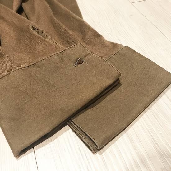 Julius Julius long sleeve cotton jersey Size US M / EU 48-50 / 2 - 5