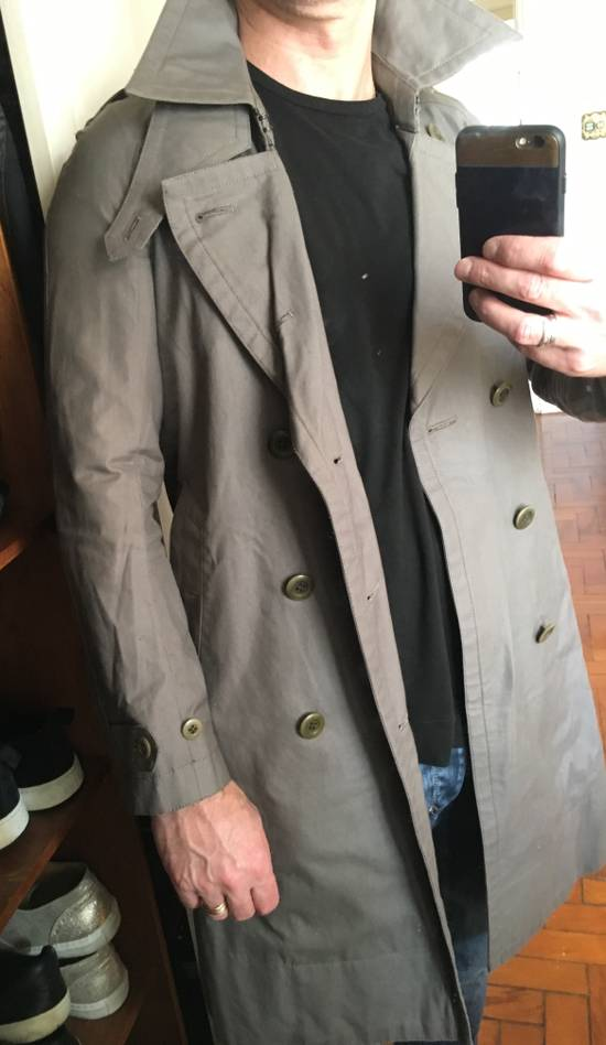 Julius Japan made long double breasted coat Size US S / EU 44-46 / 1 - 11