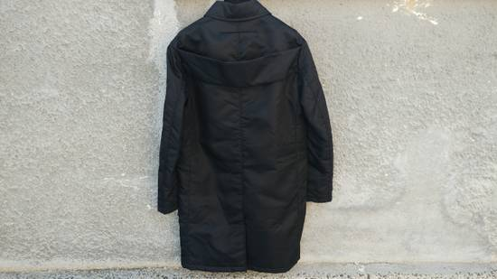 Givenchy $3200 Givenchy Long Padded Nylon Rottweiler Shark Overcoat Jacket size M (L) Size US M / EU 48-50 / 2 - 8