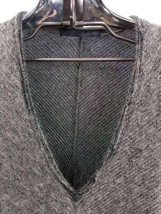 Julius Julius Crack Collection Knit Size US XS / EU 42 / 0 - 1