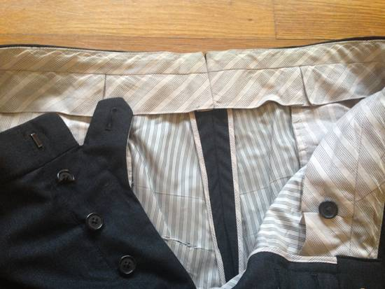 Thom Browne Wool Pants Size 40R - 6