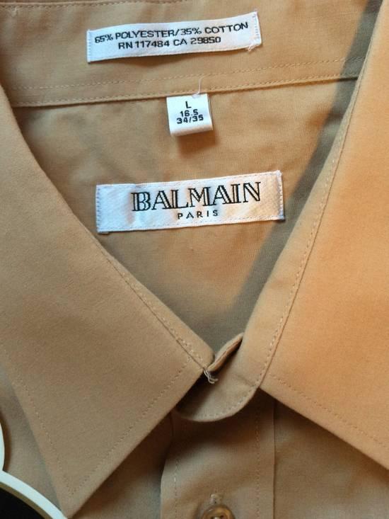 Balmain Vintage Balmain shirt Size US L / EU 52-54 / 3 - 1