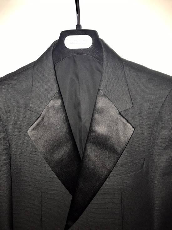 Balmain 3500$ Tuxedo Jacket Size 50R - 1