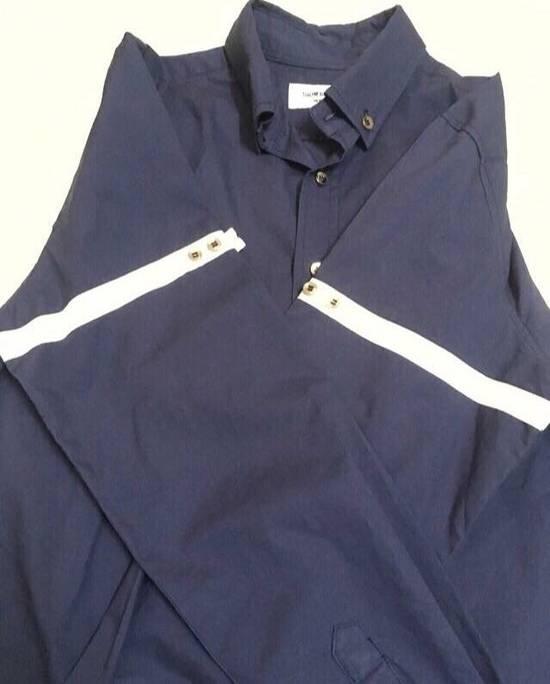 Thom Browne Thom Browne Stripes Button Up Shirts Size US M / EU 48-50 / 2 - 2
