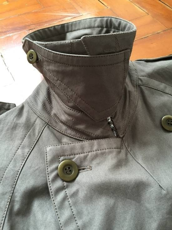 Julius Japan made long double breasted coat Size US S / EU 44-46 / 1 - 9