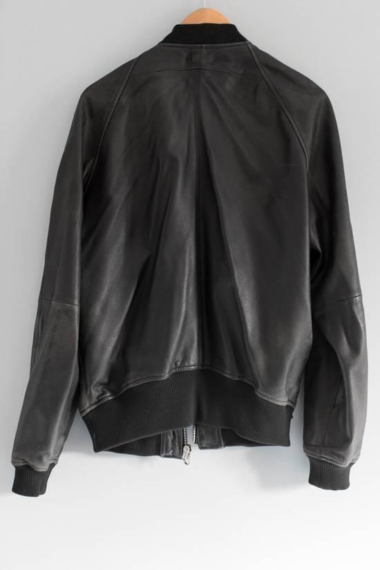 Givenchy Black leather jacket. Size US M / EU 48-50 / 2 - 2