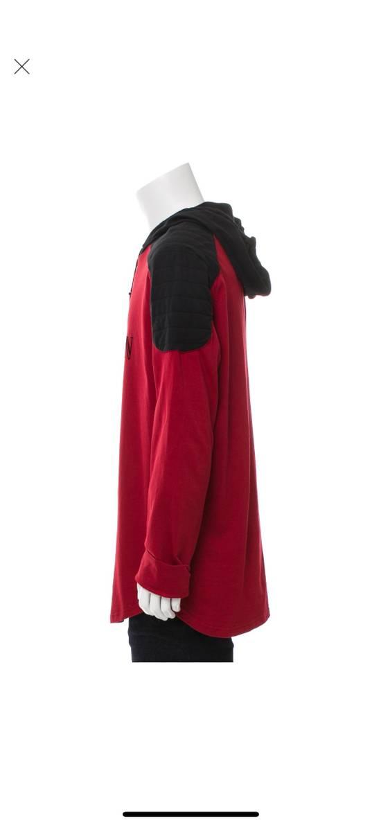 Balmain Balmain Hooded Logo Sweatshirt Size US XXL / EU 58 / 5 - 1
