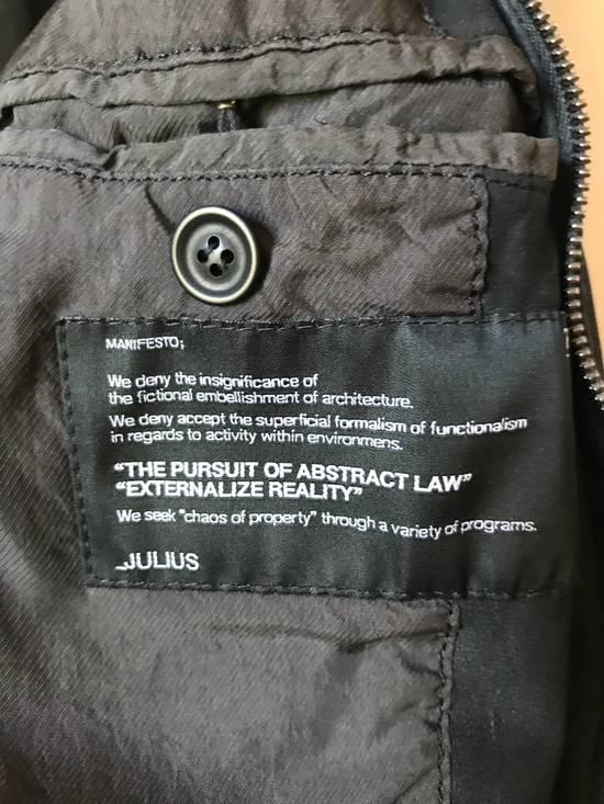 Julius lamb leather jacket size 3 Size US XL / EU 56 / 4 - 10