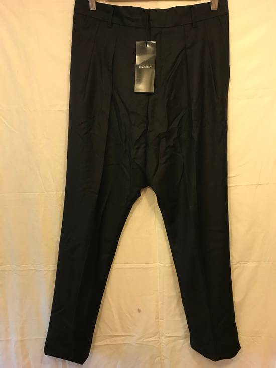 Givenchy Trousers Size 46 Size 38L