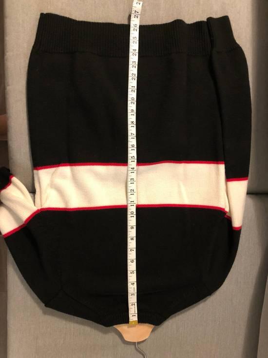 Givenchy Logo stripe wool sweater Size US XS / EU 42 / 0 - 7