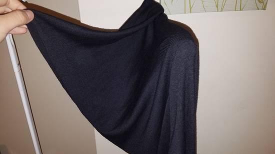 Julius Brand New Wool Silk Cashmere Knit Sweater Black Size US M / EU 48-50 / 2 - 10