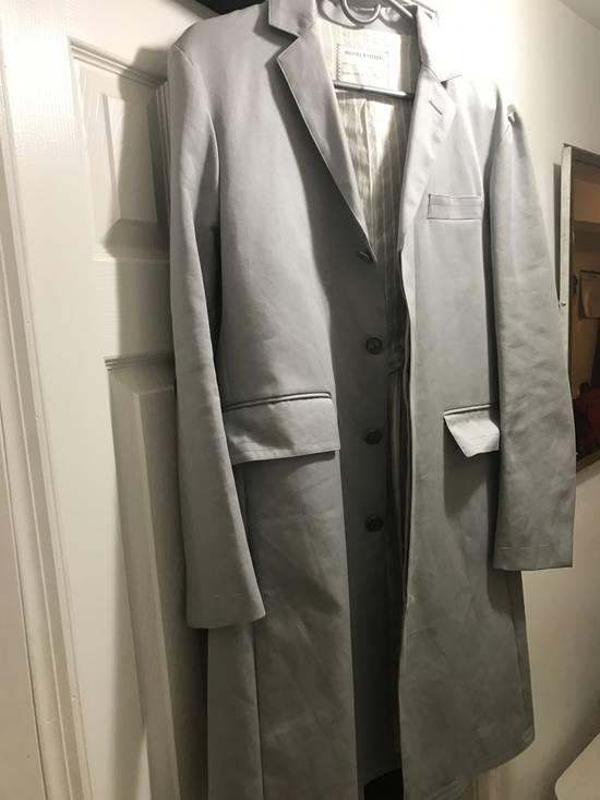 Thom Browne Trench Coat Size US L / EU 52-54 / 3