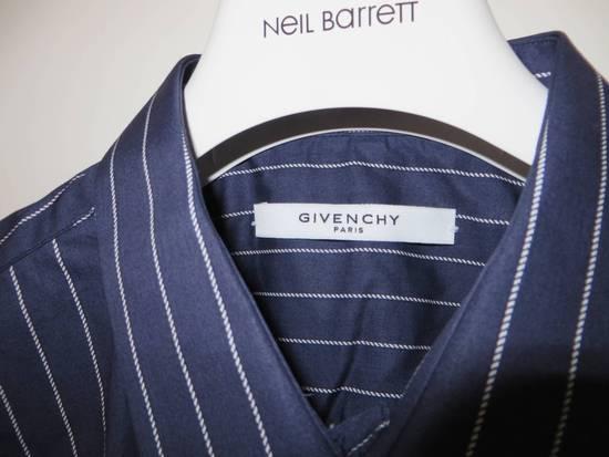 Givenchy Striped shirt Size US M / EU 48-50 / 2 - 6