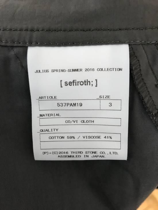 Julius summer pants size 3 Size US 32 / EU 48 - 5