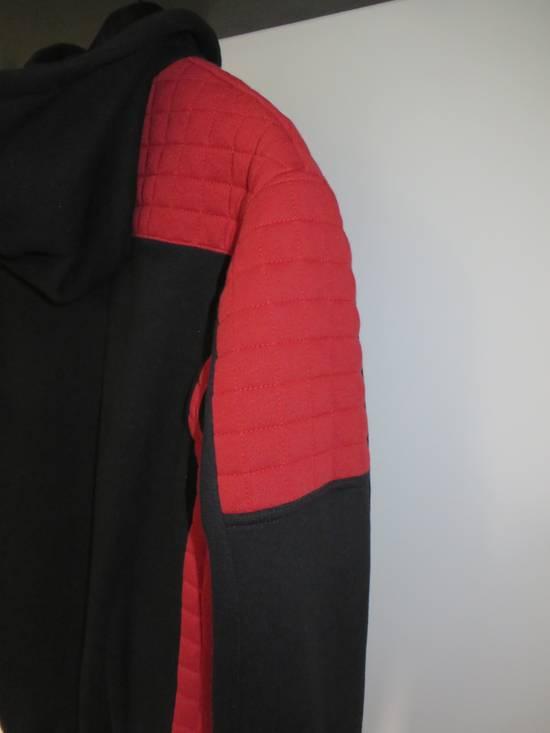 Balmain Quilted hoodie Size US XL / EU 56 / 4 - 8
