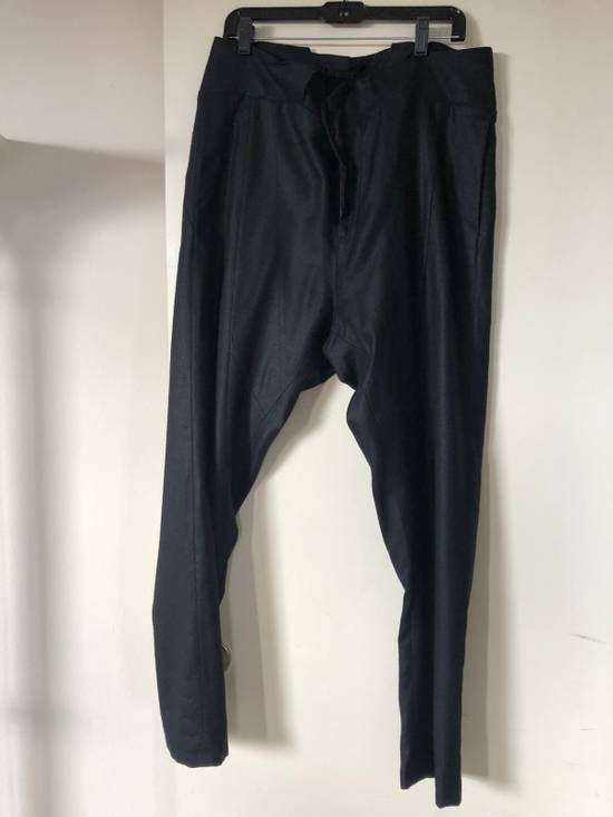 Julius Black Casual Pants Size US 34 / EU 50