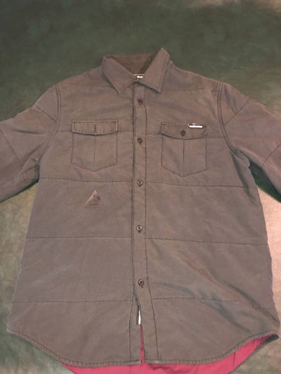 The Hundreds The Hundreds Button Down Jacket Size US L / EU 52-54 / 3