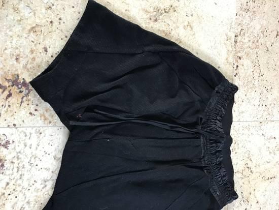 Julius 2 & 3 Mesh Blend Knitted Shorts Size US 32 / EU 48 - 1