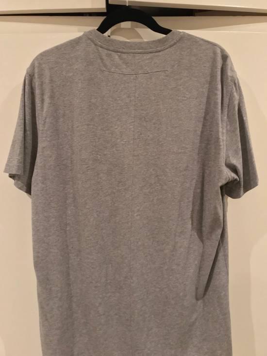 Givenchy Grey Rottweiler Tshirt Size US L / EU 52-54 / 3 - 2