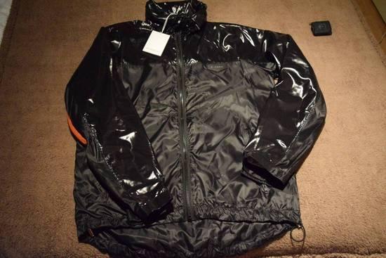 Givenchy Givenchy Authentic $1350 Black Windcoat Jacket Size L Brand New Size US L / EU 52-54 / 3