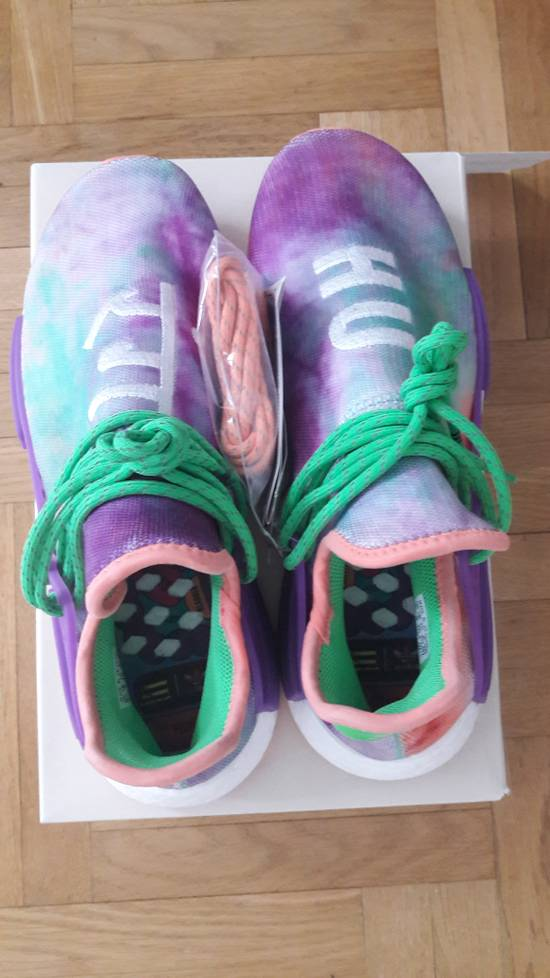 61d6e8e45 Adidas Hu Holi NMD Chalk Coral Size 9.5 - Low-Top Sneakers for Sale ...