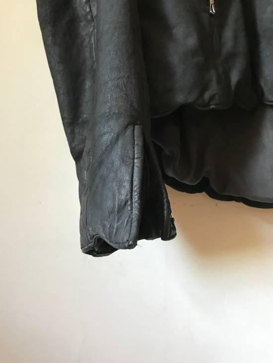 Julius lamb leather jacket size 3 Size US XL / EU 56 / 4 - 8